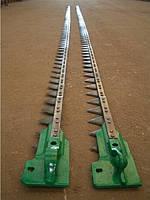 Нож жатки (коса 6м) 3518050-16170-05 комбайн Дон-1500Б
