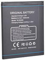 Оригинальная батарея Doogee LEO (B-DG280)
