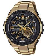 Мужские часы Casio G-SHOCK GST-210GD-1AER оригинал