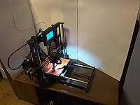 3D Принтер P3steel 200*300