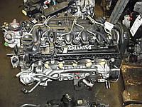 Двигатель Volvo V60 2.4 D5 AWD, 2011-today тип мотора D 5244 T15