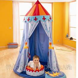 Открой мир детских палаток!