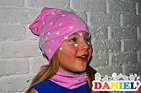 Шапки с вуалью для девочек