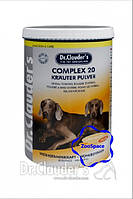 Вітаміни для імунітету DC Complex 20 Krauter Pulver 500g