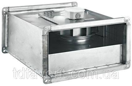 Прямоугольные  вентиляторы Bahcivan BDKF 60-35 A
