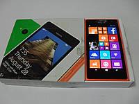 Мобильный телефон Nokia Lumia 735 #80e