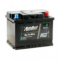 Аккумулятор AutoPart 66 Ah 12V Euro Plus (0)