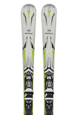 Лыжи Rossignol Pursuit 11 LTD 170cm R12