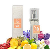 """Парфюмированная вода""""Chance"""" - Chanel/Lambre / Ламбре №30, 50 мл"""