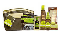 Macadamia Summer Travel kit - Макадамия Летний дорожный набор