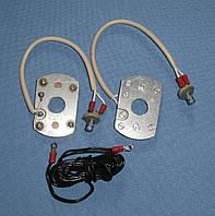 Электроподогреватель топливного фильтра ЭПТФ-150К для КАМАЗ