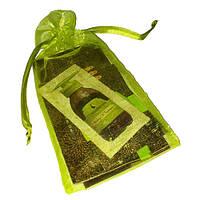 Macadamia 3 pc holiday favor - Макадамия Праздничный подарочный набор