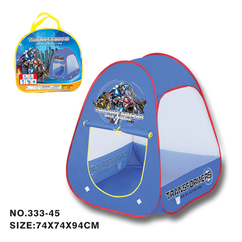 Детская палатка Transformers 333-45 (Трансформеры)