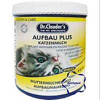 Сухе молоко для кошенят DC Aufbau Plus Katzenmilch 200g