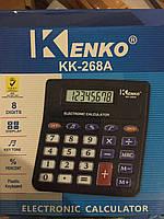 Калькулятор Kenko bk-268