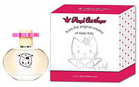 "Детские духи Hello Kitty ""Cocktail"" Eau de Parfum  50мл LA RIVE"