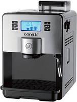 Кофеварка эспрессо LARETTI LR7901