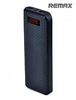 Power Bank REMAX PRODA 20000 mAh - Универсальная батарея, внешний аккумулятор QualitiReplica