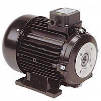 Электромотор полый вал 5,5 кВт(112)