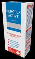 Демодекс актив гель для век, 50мл