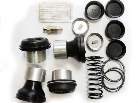Ремкомплект колесного цилиндра Урал 375,4320, 5557, фото 2
