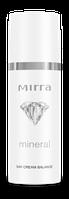 Дневной крем-баланс Мирра