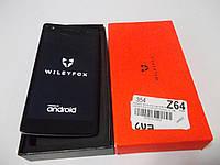 Мобильный телефон  Wileyfox storm 4g dual-sim #124e