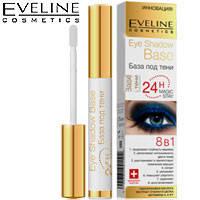 Eveline - Eyeshadow Base Magic Stay База под тени 8в1 жидкая 7мл