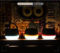 Powerbank (Polymer Battery) c фонариком Remax YE Series RPL-17