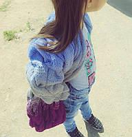 Шикарный Детский кардиган в стиле Лало ( Lalo ) крупная косичка в любых сочетаниях