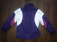 Спортивная теплая куртка, фото 1
