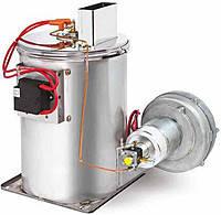 Бойлер для нагрева воды в АВД(250бар 15л)