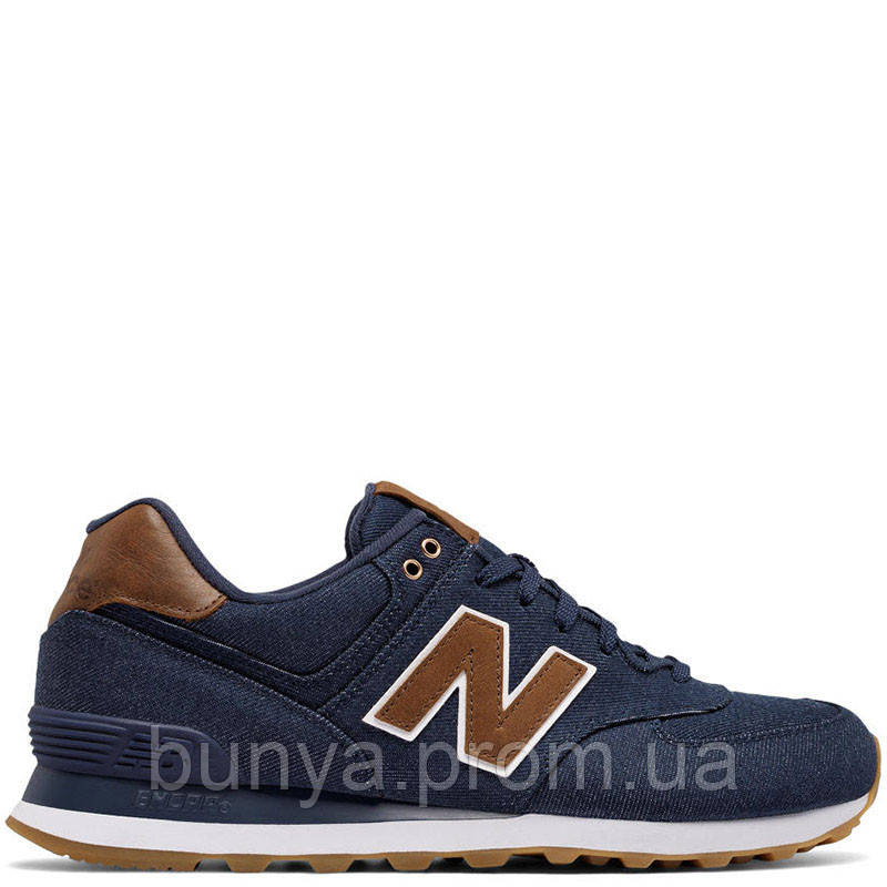 best website 839f7 116ee Кроссовки New Balance 574 ML574TXB
