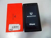 Мобильный телефон Wileyfox storm 4g dual-sim #123e