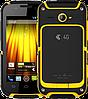 "ZTE T83, IP-67, 2500 мАч, 5 Mpx, 1 GB ОЗУ, GPS, 3G, 4G, Android 4.1, дисплей 4"". (Telstra Dave T83)"