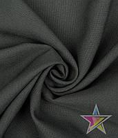 Габардин Серый №7, ткань