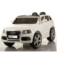 Детский электромобиль ДЖИП Audi A3290EBLR-1