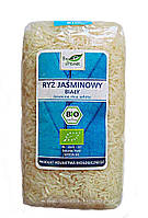 "Рис жасмин белый органический ""Bio Planet"""