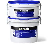 Декоративно-защитная полиуретановая краска CF 97, 4,8 кг