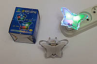 Ночник LED Бабочка
