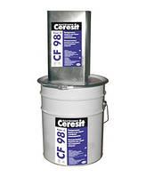 Эпоксидное самовыравнивающееся покрытие для промышленных полов CF 98 (компонент А), 12 кг