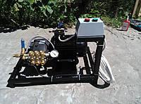 Аппарат высокого давления HAWK NHD1520