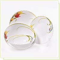 Набор посуды 19 предметов Тюльпан MR30049-19S Maestro