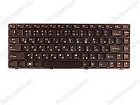 Клавиатура для ноутбука LENOVO V470