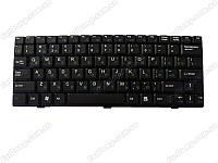 Клавиатура для ноутбука MSI U110