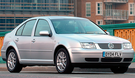 Запчасти VW Bora / Фольксваген Бора
