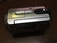 Видеокамера Sony DCR-SR42E