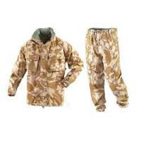 Комплект goretex DDPM (куртка+штаны),Великобритания оригинал. НОВЫЙ