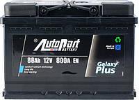 Аккумулятор AutoPart 88 Ah 12V Euro Plus (0)