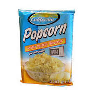 California 100gr попкорн